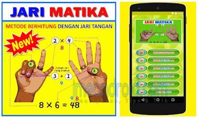aplikasi belajar matematika sd kelas 2