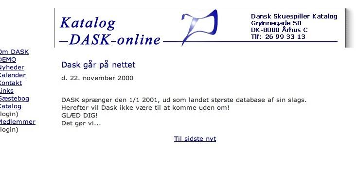 midaldrende mand på nett dating program lyngby-taarbæk