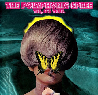 The Polyphonic Spree - Yes, It's True
