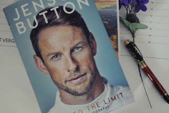 A Must Read For Every F1 Fan:</br>Life To The Limit by Jenson Button