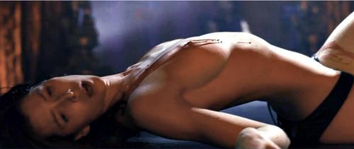 Jessica biel nue topless