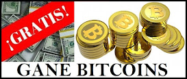 Gane bitcoins