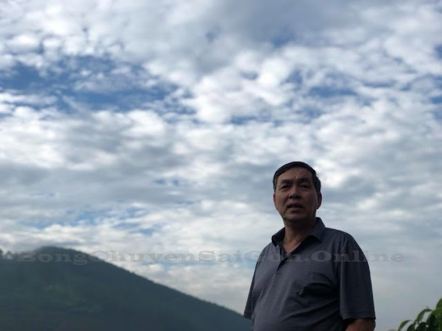 HLV Bùi Quang Ngọc: Một cá tính mạnh mẽ - Một tấm lòng hiếu thảo
