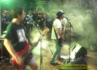 Band POP PUNK Indonesia Terbaik