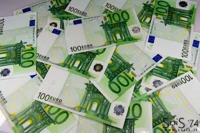 Oferta de dinero en economia