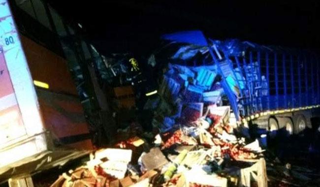 kumasi ghana bus accident