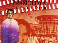 Kata-Kata Mutiara Novel Bukan Pasar Malam Karya Pramoedya Ananta Toer