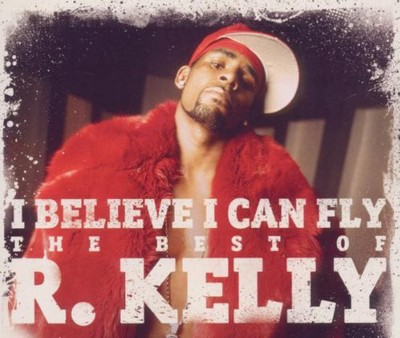 Lirik Lagu I Believe I Can Fly R. Kelly Asli dan Lengkap Free Lyrics Song