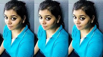 Nandhini Dubsmash Actress Preethi Kumar Dubsmash Tamil