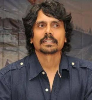 Nagesh Kukunoor Family Wife Parents children's Marriage Photos
