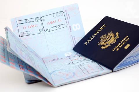 Blog Apaixonados por Viagens - Visto - Dicas de Viagem
