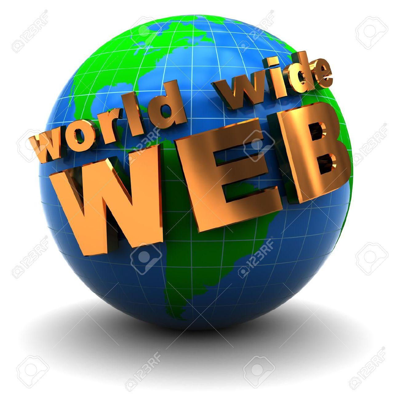 World Wide Web ~ #ANAK BARU NGEBLOG