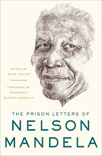 The Prison Letters of Nelson Mandela, Nelson Mandela, Sahm Venter, Zamaswazi Dlamini-Mandela, InToriLex