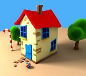 Rumah Dikontrakan, Murah Bekasi