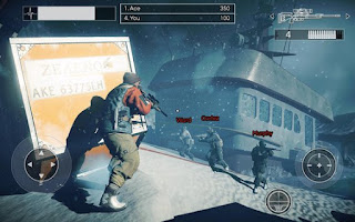Afterpulse Mod Apk Unlimited Ammo
