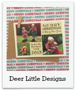 Deer Little Designs