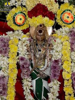 Suriyanar Koil Temple History