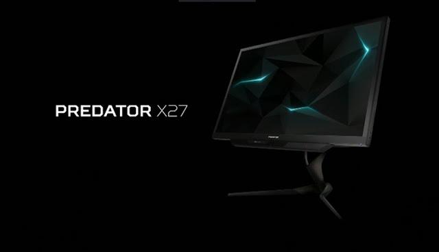 Predator-X27