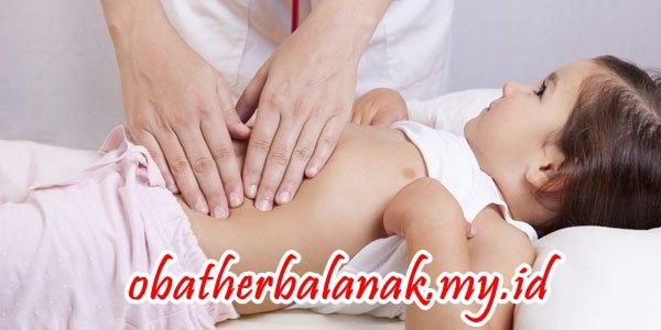 Cara Mengobati Penyakit Muntaber Pada Anak Tradisional
