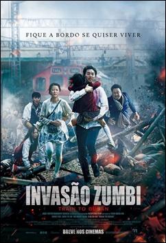 Baixar Invasão Zumbi  Legendado Grátis