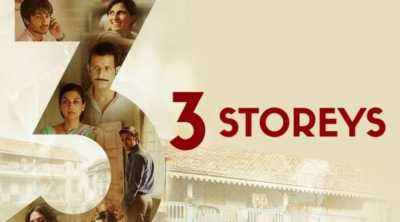 3 Storeys (2018) Hindi 300MB Download DVDScr