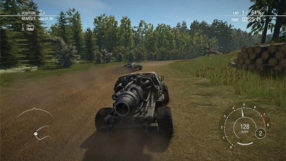Fast Dust-HOODLUM