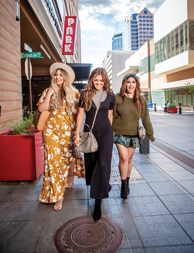downtown salt lake city, blog salt lake city, utah girls