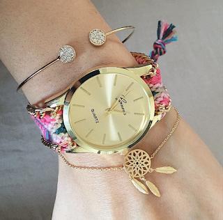 idées cadeaux pour une amie montres