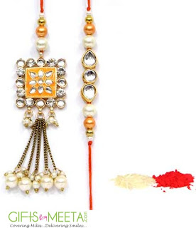 Rakhi gifts in Bangalore online