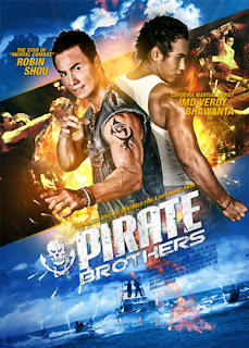 Download film Pirate Brothers (2011) DVDRip Gratis