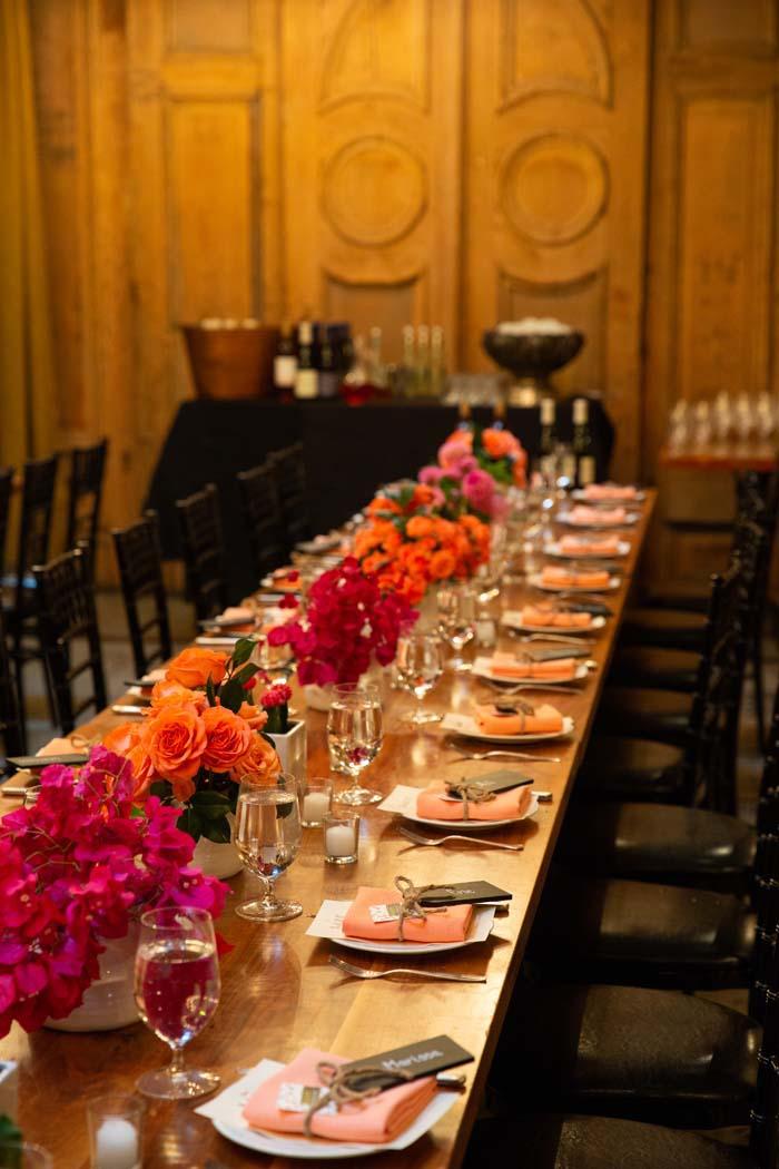 soigne productions santa barbara wedding planner lush