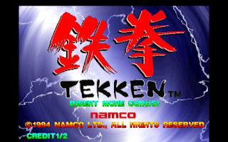 Download Tekken Game Full Version