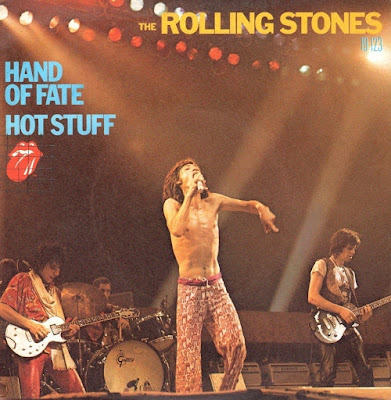 Classic Music Television presents The Rolling Stones music videos for Hot Stuff and Hand of Fate