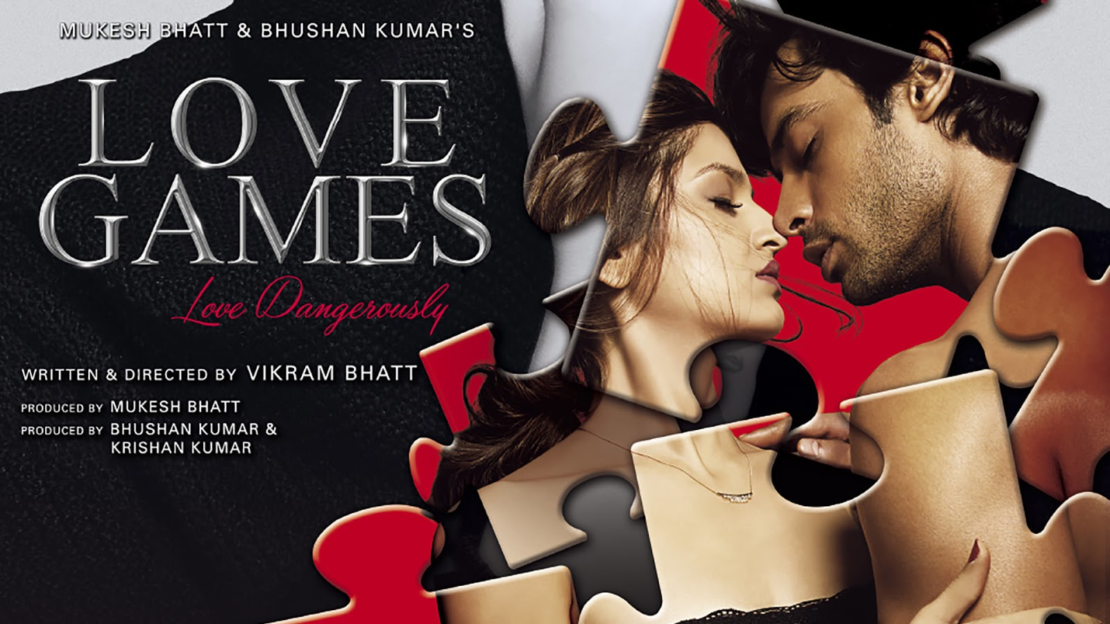 Complete cast and crew of Love Games (2016) bollywood hindi movie wiki, poster, Trailer, music list - Patralekha, Gaurav Arora and Tara Alisha Berry, Movie release date April 8, 2016