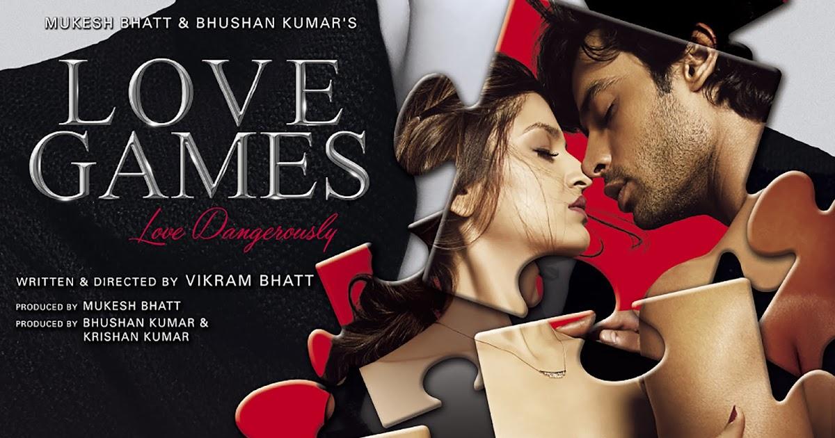 flirting games romance movies 2016 online streaming