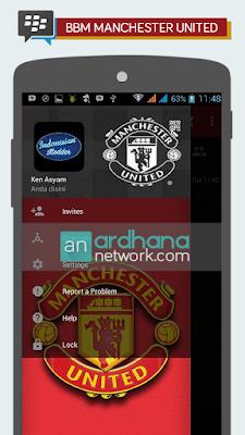 BBM Manchester United V2.13.0.26