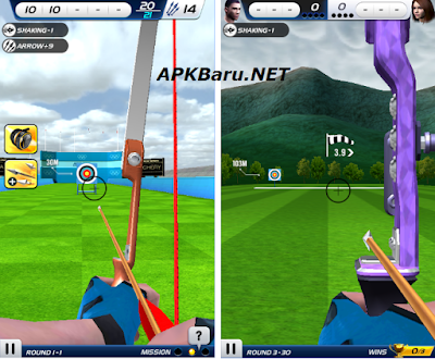 Archery World Champion 3D Apk