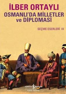 İlber Ortaylı - Osmanlı'da Milletler Ve Diplomasi