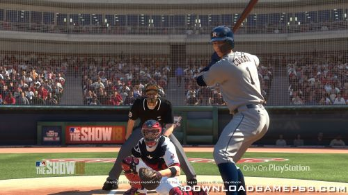 MLB The Show 18 - Download game PS3 PS4 PS2 RPCS3 PC free