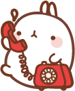Image result for cute telephone png