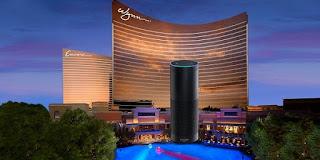 5 Best Luxury Hotels on the Las Vegas 2018-2019   Wynn and the Encore Hotel Las vegas