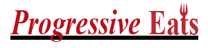 Progressive Eats Banner