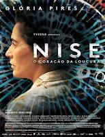 Nise – El corazón de la locura (2016)