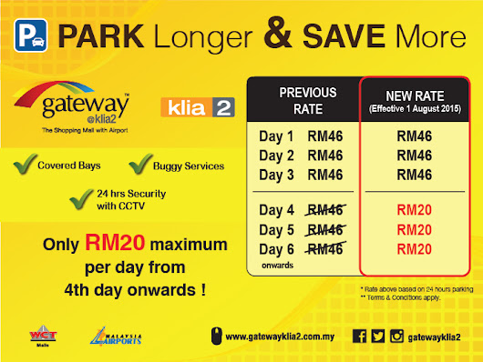 To drive or to use Taxi/Grab/Uber to KLIA2, which is cheaper?