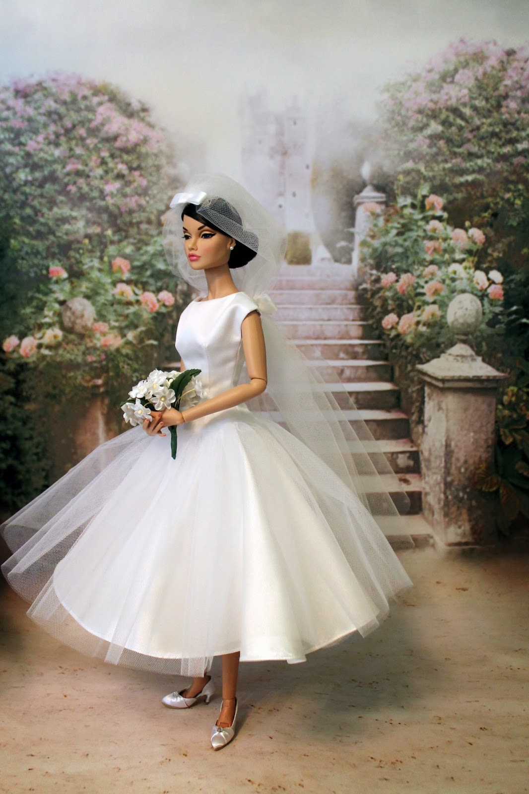 Dress Face Audrey Wedding Funny Hepburn