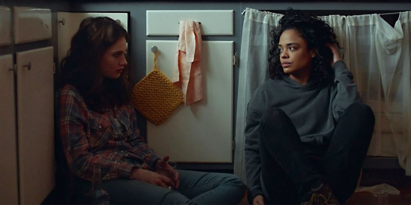 little woods lily james tessa thompson