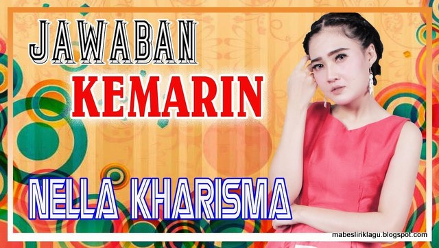 Nella Kharisma - Jawaban Kemarin