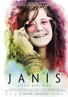 Janis <br><span class='font12 dBlock'><i>(Janis: Little Girl Blue (American Masters))</i></span>