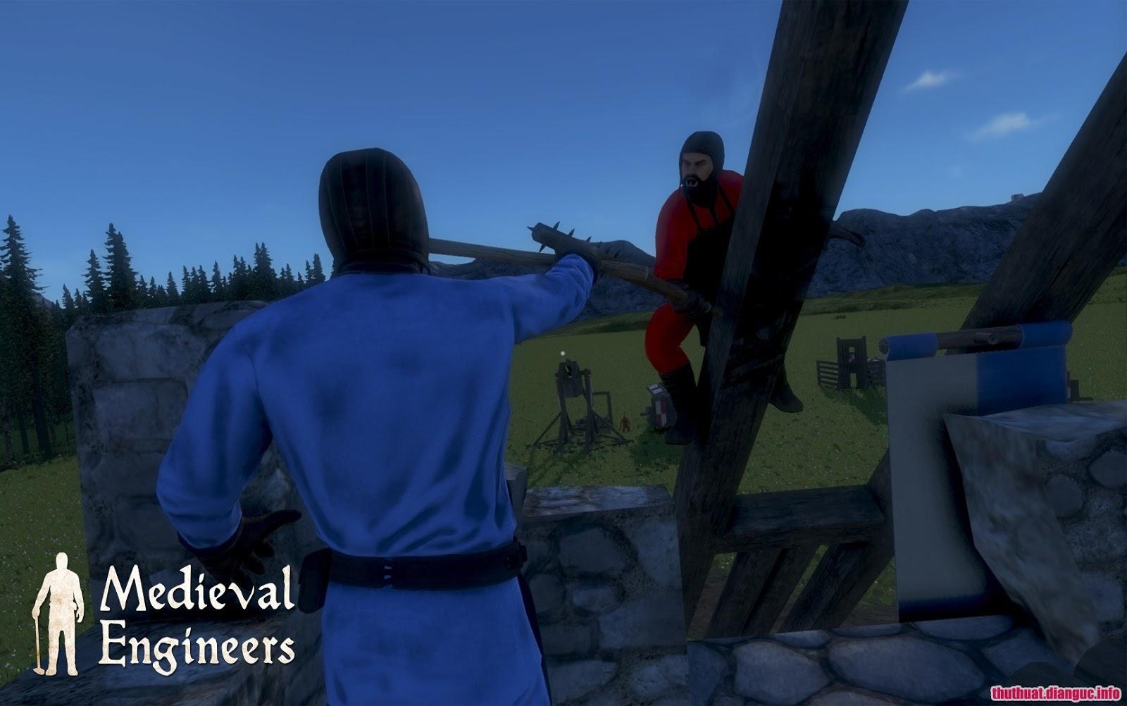 Medieval Engineers Free Download, Medieval Engineers, Medieval Engineers Steam Key GLOBAL