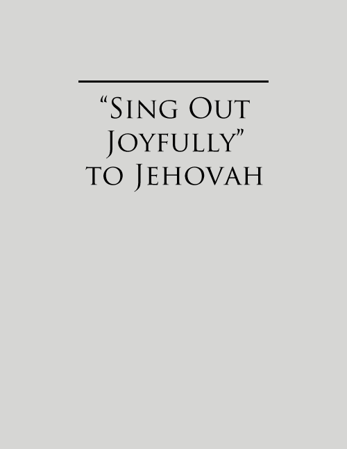 Jw song book app | JW Library App: Download and Manage